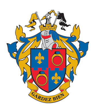 Official Coat of Arms of Montgomery County, MD