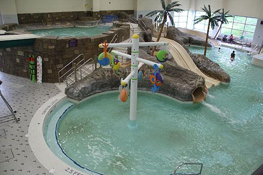 Germantown Indoor Swim Center Department Of Recreation