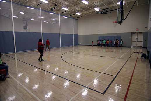 Plum Gar Community Recreation Center Department Of Recreation Montgomery County Maryland