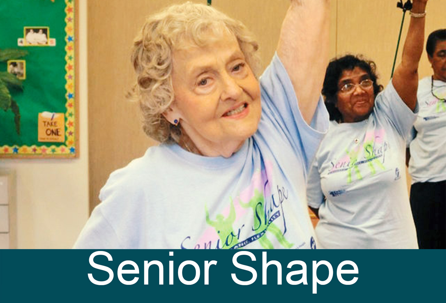 Senior Shape