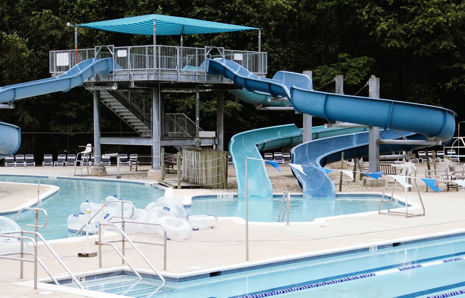 Aquatic Facilities - Department of Recreation - Montgomery County ...