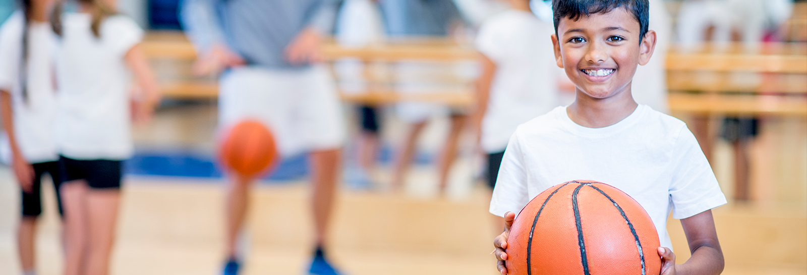 Registration is underway for Youth Basketball
