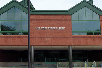 Long Branch Community Recreation Center