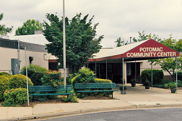 Potomac Community Recreation Center