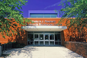 Marilyn J. Praisner Community Recreation Center