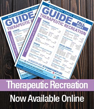 Therapeutic Rec Catalog