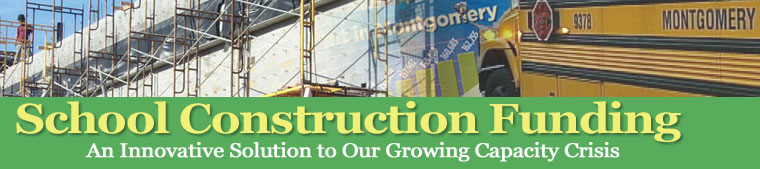 School Construction Funding