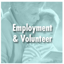 Employment & Volunteer