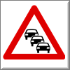 Traffic Incidents and Delays button.
