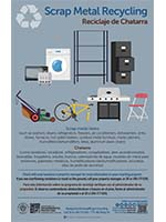 Recycle Scrap Metal Recicle Chatarra Poster Trrac Solid Waste Electronics Recycling Pictures Zimbio
