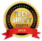 Tech Savvy County 2016