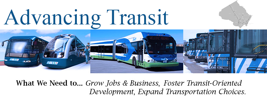 Montgomery County's Independent Transit Authority