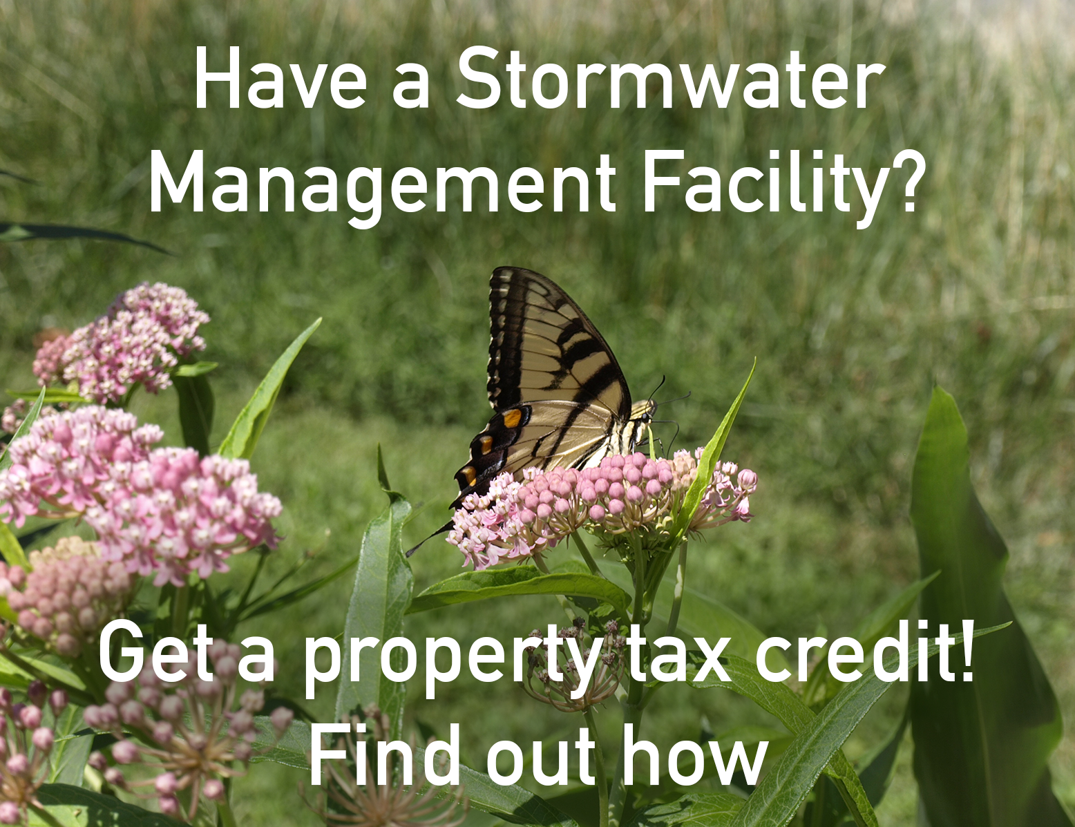 montgomery county stormwater management manual